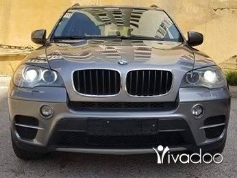 BMW in Beirut City - BMW X5/2011