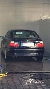 BMW in Beirut City -  bmw new boy 2000