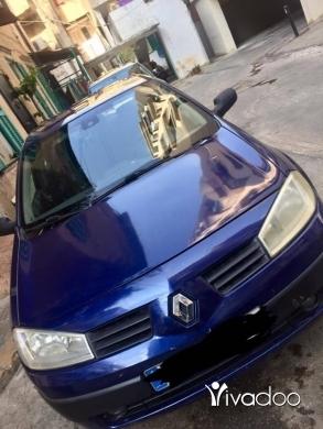 Renault in Beirut City - Renult megane 2006 good condition