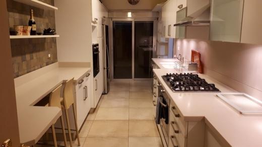 Apartments in Adma - دوبلاكس مفروش للبيع في مشروع الساحل (2) طابق ارضي 250م