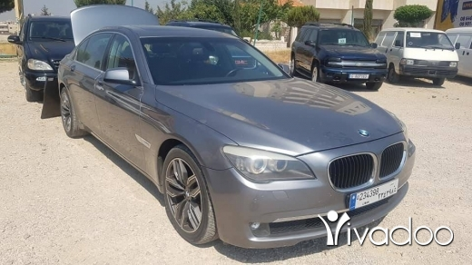 BMW in Chtaura - Bmw 730 iL
