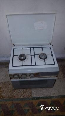 Other Appliances in Tripoli - فرن غاز 2عيون صغير
