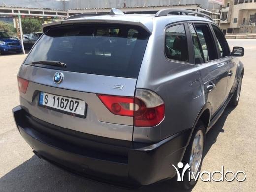 BMW in Zefta - bmw x5