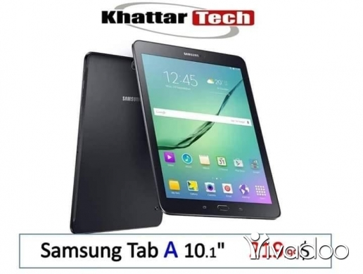 "Samsung in Beirut City - Samsung Tab A 10.1"" wifi"