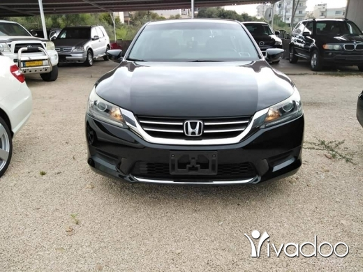 Honda in Dahr el-Ain - Honda accord