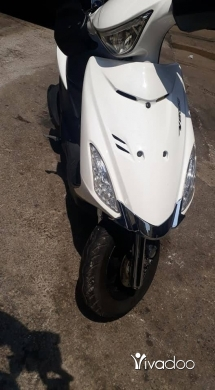 Other Motorbikes in Beirut City - V150cc