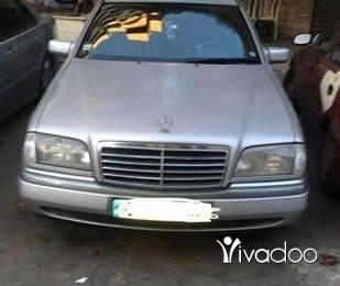 Mercedes-Benz in Haret Hreik - Mercedes Benz C220 Elegance (4 Cylinder)