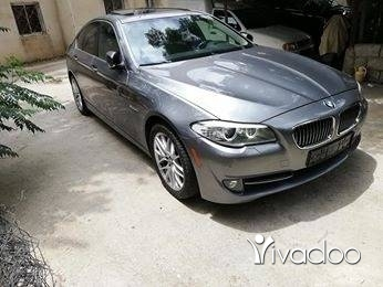 BMW in Nabatyeh - Bmw 528i 2012 4 selander turbo
