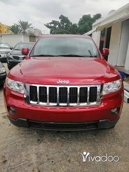 Jeep in Hazmieh - Jeep Grand Cherokee 4×4