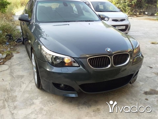 BMW in Beirut City - Bmw 528 model 2010 tel 03258044