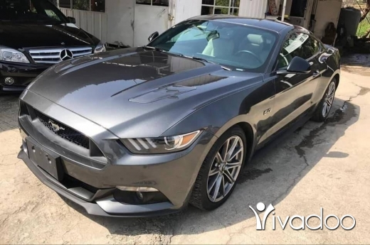 Ford in Beirut City - 2015 Mustang Gt 5.0