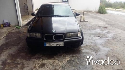BMW in Beirut City - Bmw 325 1991