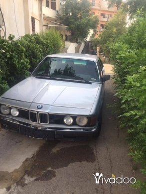 BMW in Beirut City - Bmw 728i model 1986 ankad