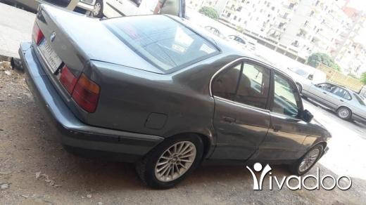 BMW in Tripoli - Car BMW 525
