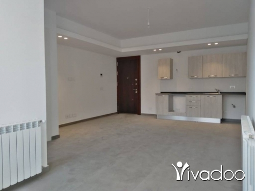 Apartments in Achrafieh -   A 60 m2 apartment for rent in Achrafieh