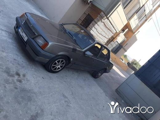 Opel in Mina - Tripoli al mina