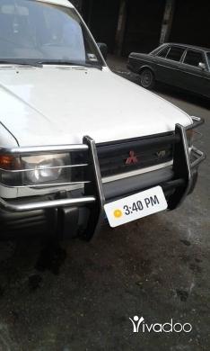 Mitsubishi in Tripoli - Pajero 3000 للبيع او تبديل