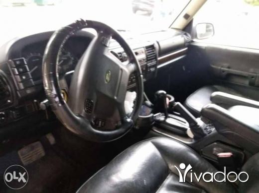 Land Rover in Saadnayel - ديسكفري موديل ٢٠٠٣ فول اوبشن خارق