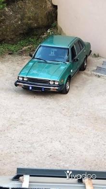 Honda in Tripoli - Honda 80