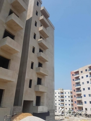 Apartments in Al Beddaoui - شقه بجبل لبداوي