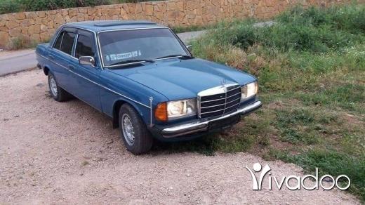Mercedes-Benz in Akkar el-Atika - mercedes laf