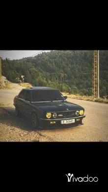 BMW in Al Mahatra - Car