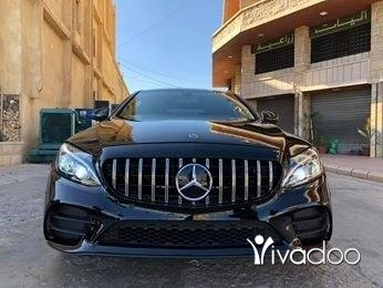 Mercedes-Benz in Zahleh - mercedes C 300 coupe 2018