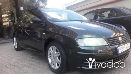 Fiat in Tripoli - Car
