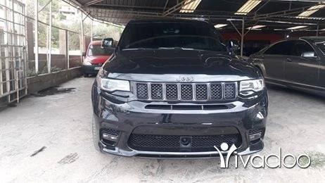 Land Rover in Tripoli - srt 2014