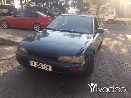 Toyota in Beirut City - toyota corrolla