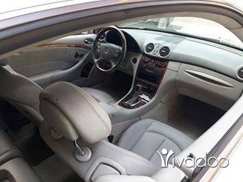 Mercedes-Benz in Zgharta - Mercedes-Benz Clk320