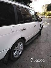 Rover in Al Mahatra - رنج روفر فوك موديل ٢٠٠٤ يكانيك رنج ميكانيكو جديد وحدادة وبويا نضيفة رنج حلو للبيع