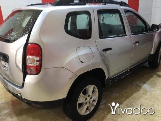 Renault in Kfar Yachit - Reno daster