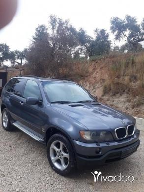 BMW in Zgharta - Bmw X5 2002 sport package.