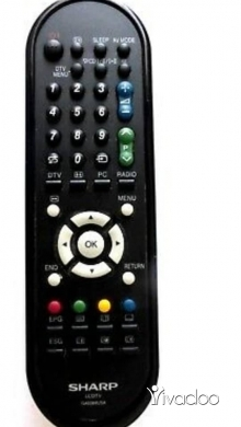 Remote Controls in Beirut City - orginal remot control