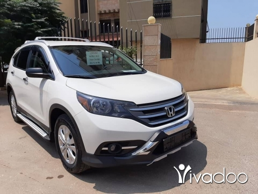 Honda in Tripoli - For sale jeep honda crv 4x4 2wjnabi model 2014