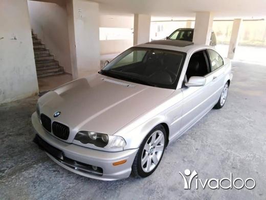 BMW in Beirut City - Bmw 325 CI 2003