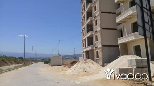 Apartments in Tripoli - شقق قيد الانشاء للبيع طرابلس الميناء خلف جامعه العربية