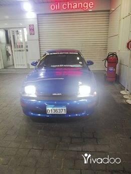 Toyota in Beirut City - للبيع تويوتا سيليكا