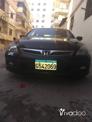 Honda in Beirut City - سيارة