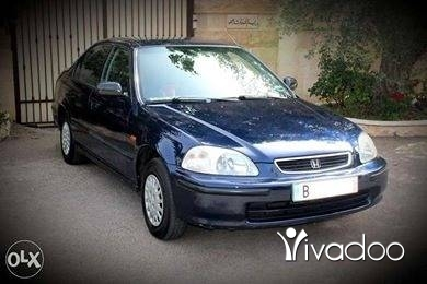 Honda in Aley - Honda Civic Automatic