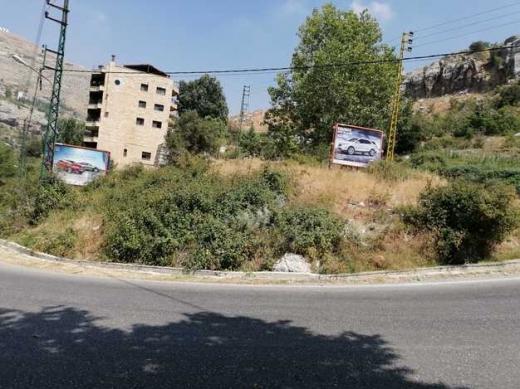 Land in Faraya - Land for sale faraya 1680m zone 20/40