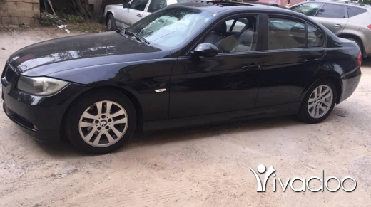 BMW in Beirut City - BMW 325i 2006