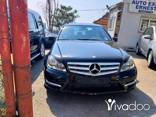 Mercedes-Benz in Beirut City - Mercedes c250 mod 2012