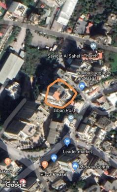 Apartments in Jal el-Dib - appartement for sale in jal el dib