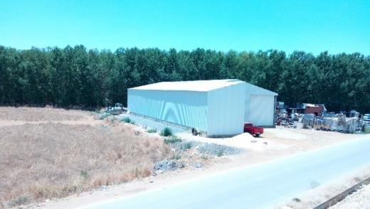 Warehouse in Ber Elias - هنغار للايجار في منطقه برالياس تعنايل مساحه ٥٤٠ م