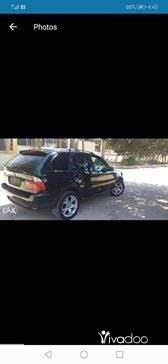 BMW in Tripoli - · X5 2001 3.0 ndif albou te3ben shway madfou3 2017 For Sale Or Trade :