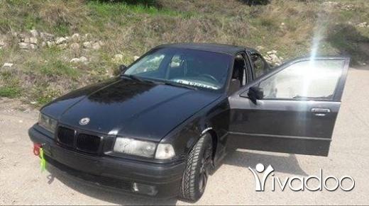 BMW in Tripoli - للبيع