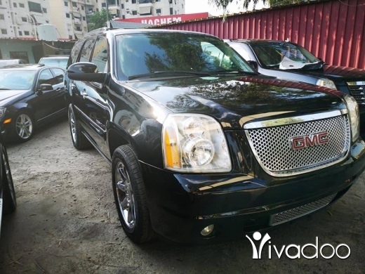 GMC in Port of Beirut - Gmc DENALY