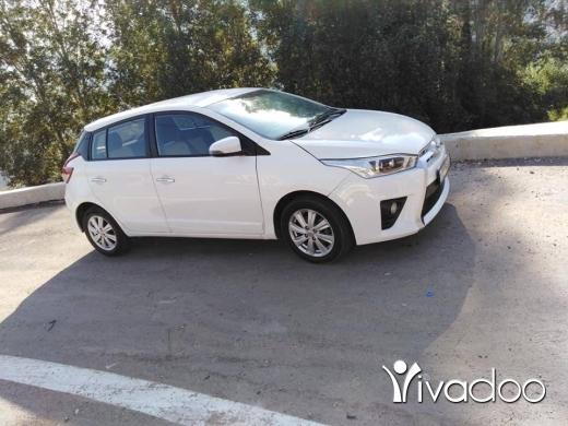 Toyota in Nahr Ibrahim - Toyota yariss 2015